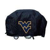 Rico Tag West Virginia Mountaineers Economy Grill Cover