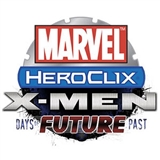 Marvel HeroClix: X-Men Days of Future Past 24-Pack Booster Box (Presell)