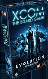 XCOM: The Board Game - Evolution Expansion (FFG)