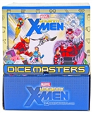 Marvel Dice Masters: The Uncanny X-Men Dice Building Game Gravity Feed Box (90 Ct.)