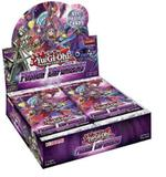 Yu-Gi-Oh Fusion Enforcers Booster 12-Box Case (Presell)