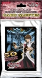 Yu-Gi-Oh! Seto Kaiba & Obelisk the Tormentor Card Sleeves 50 Count Pack (Lot of 15)