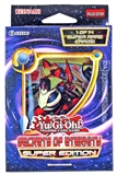 Konami Yu-Gi-Oh Secrets of Eternity Super Edition Deck