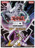Konami Yu-Gi-Oh 3D Bonds Beyond Time Movie Booster Box