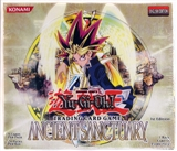 Upper Deck Yu-Gi-Oh Ancient Sanctuary 1st Edition Booster Box