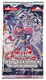 Konami Yu-Gi-Oh Battle Pack Epic Dawn Booster Pack (Lot of 24)