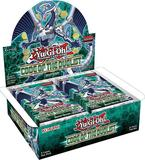 Yu-Gi-Oh! Code of the Duelist Booster 12-Box Case (Presell)