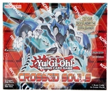 Konami Yu-Gi-Oh Crossed Souls 1st Edition Booster Box
