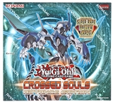 Konami Yu-Gi-Oh Crossed Souls: Advanced Edition Box