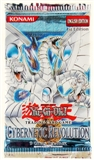 Upper Deck Yu-Gi-Oh Cybernetic Revolution 1st Edition Booster Pack