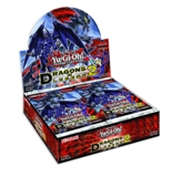 Konami Yu-Gi-Oh Dragons of Legend Series 2 1st Edition Booster 12-Box Case (Presell)