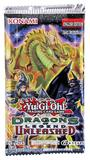Yu-Gi-Oh! Dragons of Legend: Unleashed Booster Pack
