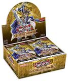 Yu-Gi-Oh Duelist Pack Rivals of the Pharaoh Booster Pack