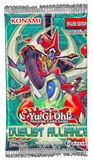 Konami Yu-Gi-Oh Duelist Alliance 1st Edition Booster Pack