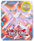 Konami Yu-Gi-Oh 2012 Collectible Tins Wave 1 - Evolzar Dolkka