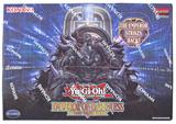 Konami Yu-Gi-Oh Emperor of Darkness Structure Deck Box