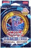 Konami Yu-Gi-Oh Generation Force Special Edition Deck