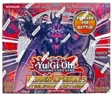 Konami Yu-Gi-Oh Hidden Arsenal 5: Steelswarm Invasion Booster Box