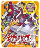 Konami Yu-Gi-Oh 2012 Collectible Tins Wave 1 - Heroic Champion - Excalibur