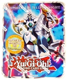 Konami Yu-Gi-Oh 2011 Holiday Tins Wave 2 Number 10: Illumiknight Tin
