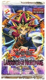 Upper Deck Yu-Gi-Oh Labyrinth of Nightmare Unlimited Booster Pack