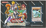 Konami Yu-Gi-Oh Legendary Collection 5D's Box