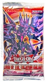 Konami Yu-Gi-Oh Lord of the Tachyon Galaxy Booster Pack