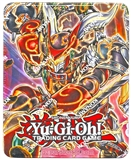Konami Yu-Gi-Oh 2014 Collectible Tins Mega-Tin - Bujins