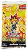 Konami Yu-Gi-Oh Millennium Pack 1st Edition Booster Pack