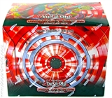 Konami Yu-Gi-Oh Onslaught of the Fire Kings Structure Deck Box