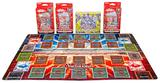 Konami Yu-Gi-Oh Pendulum Monster Combo (Space-Time Starter, The New Challengers Booster)