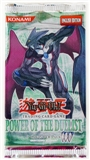 Upper Deck Yu-Gi-Oh Power of the Duelist Booster Pack