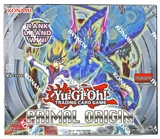 Konami Yu-Gi-Oh Primal Origin 1st Edition Booster Box
