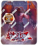 Konami Yu-Gi-Oh 2012 Collectible Tins Wave 2.5 - Prophecy Destroyer
