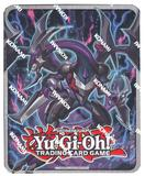 Konami Yu-Gi-Oh 2015 Collectible Tins Mega-Tin - Dark Rebellion Xyz Dragon