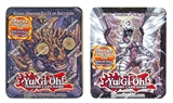Konami Yu-Gi-Oh 2013 Collectible Tins Wave 2- Set of 2