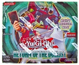 Konami Yu-Gi-Oh Return of the Duelist 1st Edition Booster Box