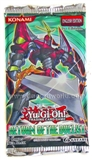 Konami Yu-Gi-Oh Return of the Duelist Booster Pack