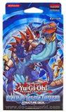 Konami Yu-Gi-Oh Realm of the Sea Emperor Structure Deck
