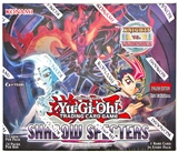 Konami Yu-Gi-Oh Shadow Specters 1st Edition Booster Box