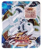 Konami Yu-Gi-Oh 2010 Collectible Tins Wave 2 Shooting Star Dragon Tin