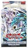 Konami Yu-Gi-Oh Saga of the Blue-Eyes White Dragon Structure Deck
