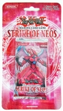 Upper Deck Yu-Gi-Oh Strike of Neos Booster Pack