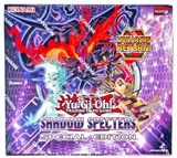 Konami Yu-Gi-Oh Shadow Specters Special Edition Box