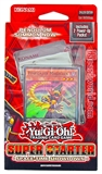 Konami Yu-Gi-Oh Space-Time Showdown 1st Edition Super Starter Deck