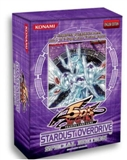 Konami Yu-Gi-Oh Stardust Overdrive Special Edition Pack
