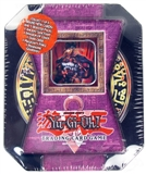 Upper Deck Yu-Gi-Oh 2004 Holiday Command Knight Tin