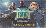 Decipher Star Wars Young Jedi Reflections Booster Box