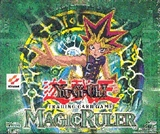 Upper Deck Yu-Gi-Oh Magic (Spell) Ruler Unlimited Booster Box (36-Pack)