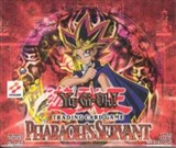 Upper Deck Yu-Gi-Oh Pharaoh's Servant Unlimited Booster Box (24-Pack)